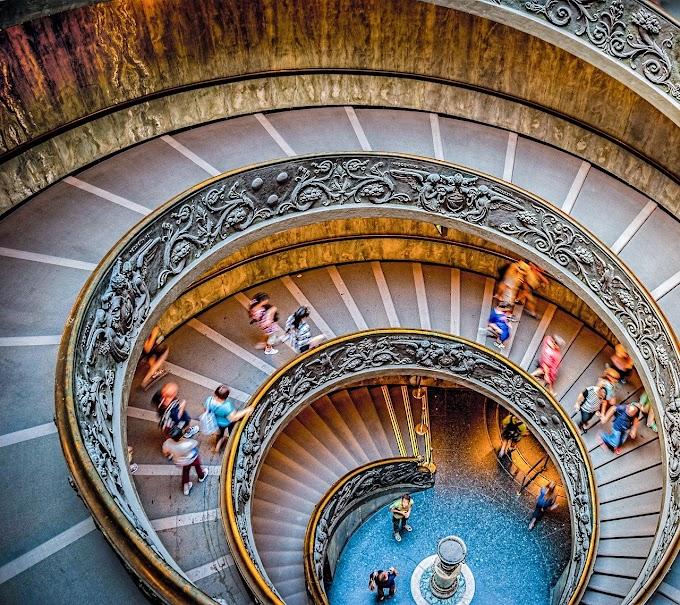 Májusban ismét nyit a Vatikáni Múzeum