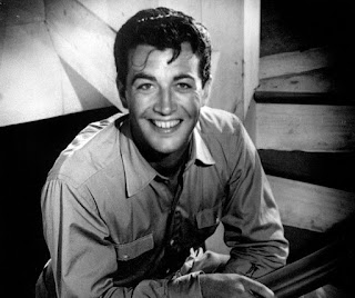 Picture of late American actor Robert Taylor