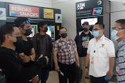 KBRI Panama City Bantu Pemulangan  WNI yang Bekerja Sebagai Anak Buah Kapal dari Panama