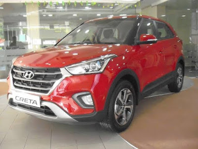 Hyundai Creta 1.6 diesel E+ and EX variants discreetly introduced, prices start at Rs 10.87 lakhs
