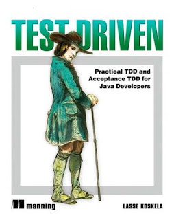 Best book to learn Test Driven Development in Java