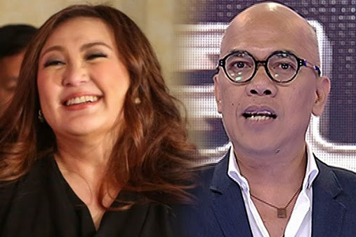 Sharon Cuneta and Boy Abunda to host a new Talk Show