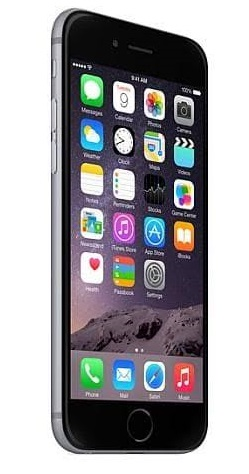 Apple iPhone 6 - Price and Specifications in BD