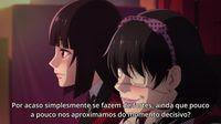 Kakegurui XX 2° Temporada - Episódio 01