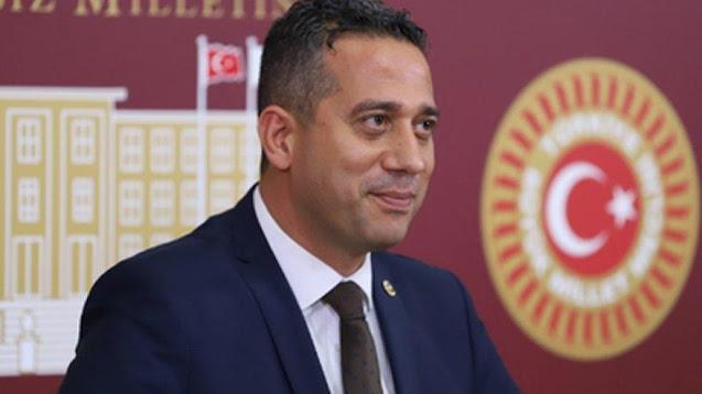 CHP Milletvekili Ali Mahir Başarır kimdir? aslen nerelidir? kaç yaşında? biyografisi ve hayatı hakkında bilgiler..