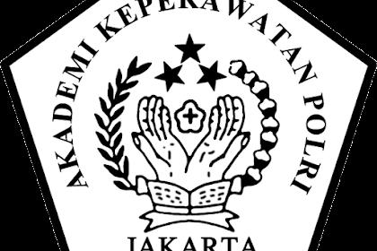 Pendaftaran Mahasiswa Baru (AKPER Polri-Jakarta) 2021-2022