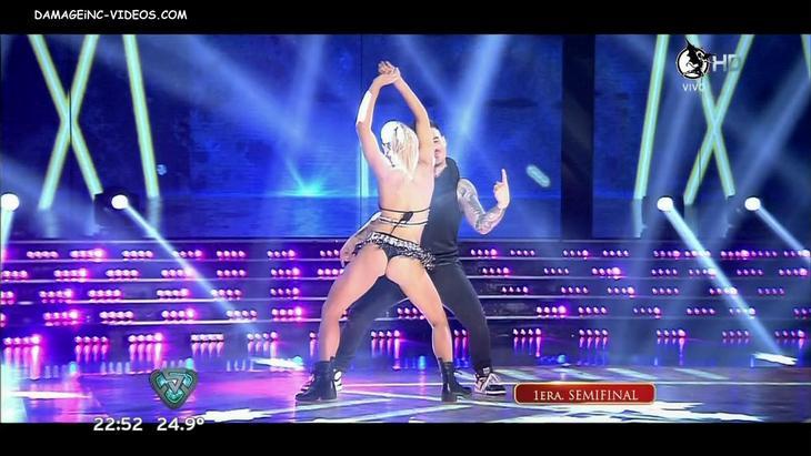 Laura Fernandez tight ass twerking damageinc videos HD