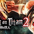 Attack on Titan 2 (ALL DLC)
