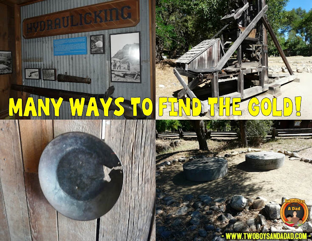 California History is an amazing and sad story all at once.  Read about my road trip to Northern California to explore California's History from the original inhabitants to the Gold Rush.