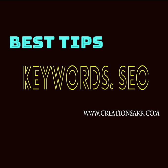 Keywords. SEO Why do you need these seriously?