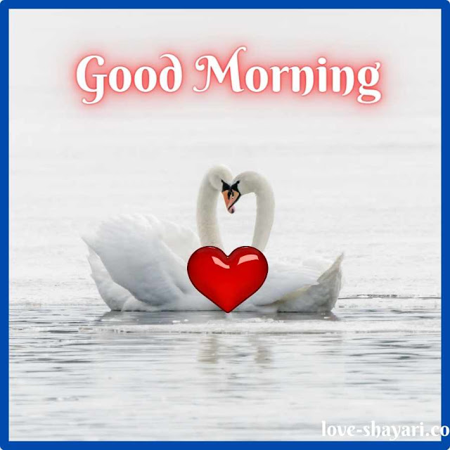 gd mrng love image
