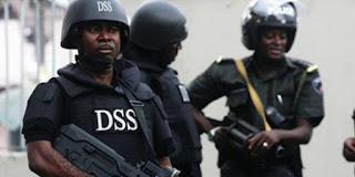 We Only Have Three Igboho's Associates With Us Not 12..DSS Claims