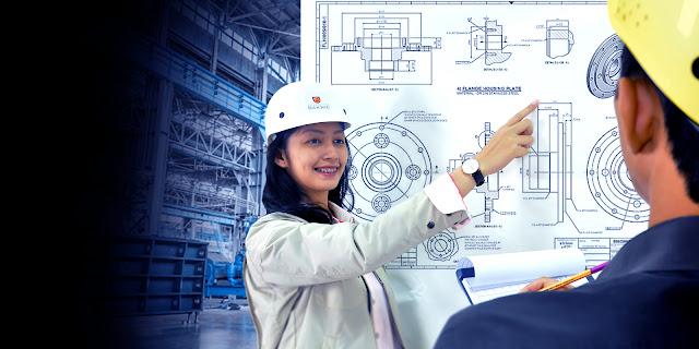 Mata Kuliah Jurusan Teknik Industri