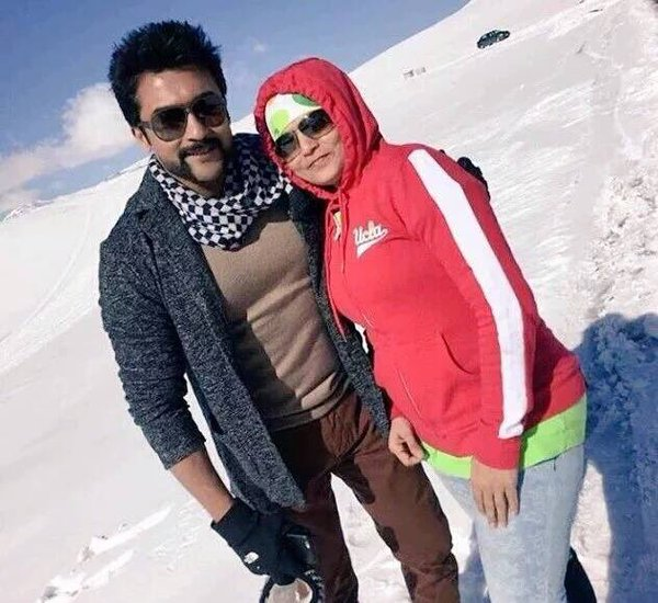 Singam 3 shooting spot pics actor surya blog you might also like thecheapjerseys Gallery