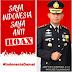 Kapolres Tulungagung : Saya Indonesia Saya Anti HOAX