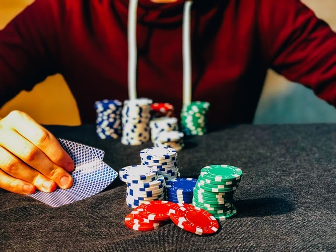 Things to Consider While Having a Casino Game Script