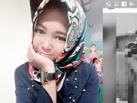 Astaga! Suami Selingkuh dengan Anak SMA, Sang Istri Malah Sebar Foto Mereka di Atas Ranjang, Netizen Syok Lihat Posenya!