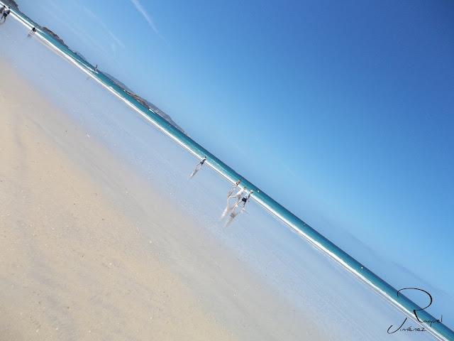 Playa de la Lanzada Galicia