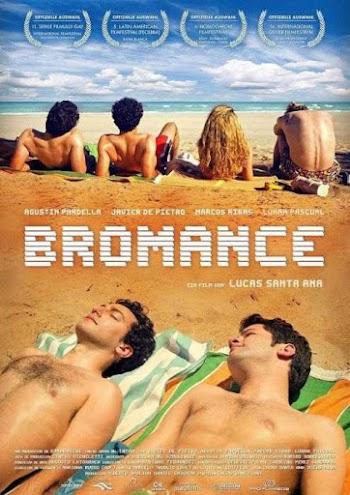 VER ONLINE Y DESCARGAR: Como Una Novia Sin Sexo - Bromance - PELICULA - Argentina - 2016 en PeliculasyCortosGay.com