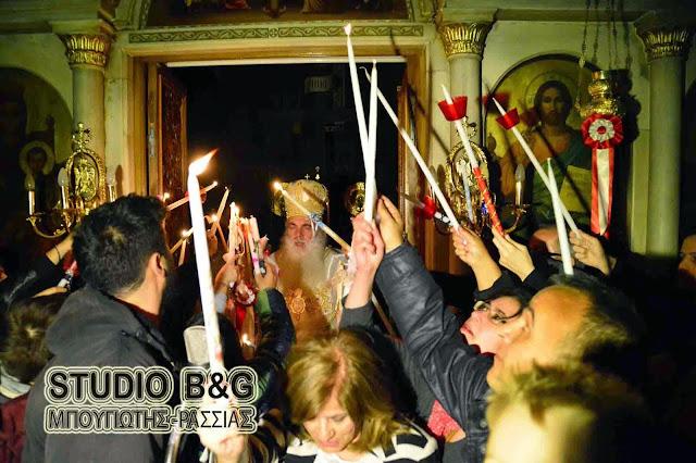 Το Άγιος Φως θα έρθει κανονικά στην Ελλάδα και στις ορθόδοξες χώρες