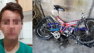Θρήνος για τον 16χρονο στην Αμαλιάδα: Η βόλτα με το ποδήλατο που κατέληξε σε τραγωδία