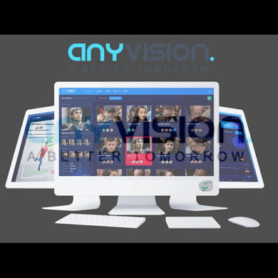 تقارير تتحدث عن تمويل مايكروسوفت لشركة أنيفجن AnyVision الإسرائيلية المطورة لبرامج التعرف على الوجه