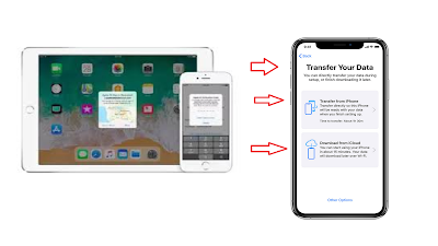How to Set Up iPhone 11 Pro Max From Old iPhone