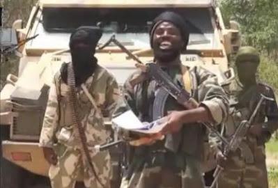 #Zabarmari Massacre: Boko Haram Reveals Why They Killed Farmers, Issues New Threats