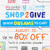 Shop to give with Unilever Super Brand Day deals UP TO 80% OFF