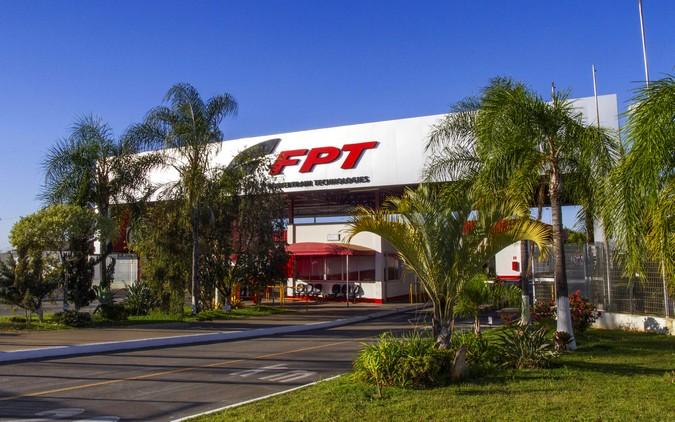 Fábrica da FPT no Brasil celebra 20 anos de eficiência e inovação