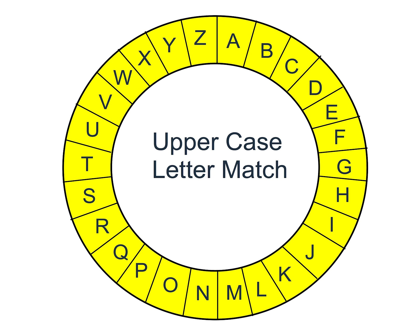 Search Results For Matching Letter Sound To Picture