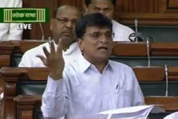 BJP-MP-Kirit-Somaiya-alleges-shivsena-plot-to-kill-him