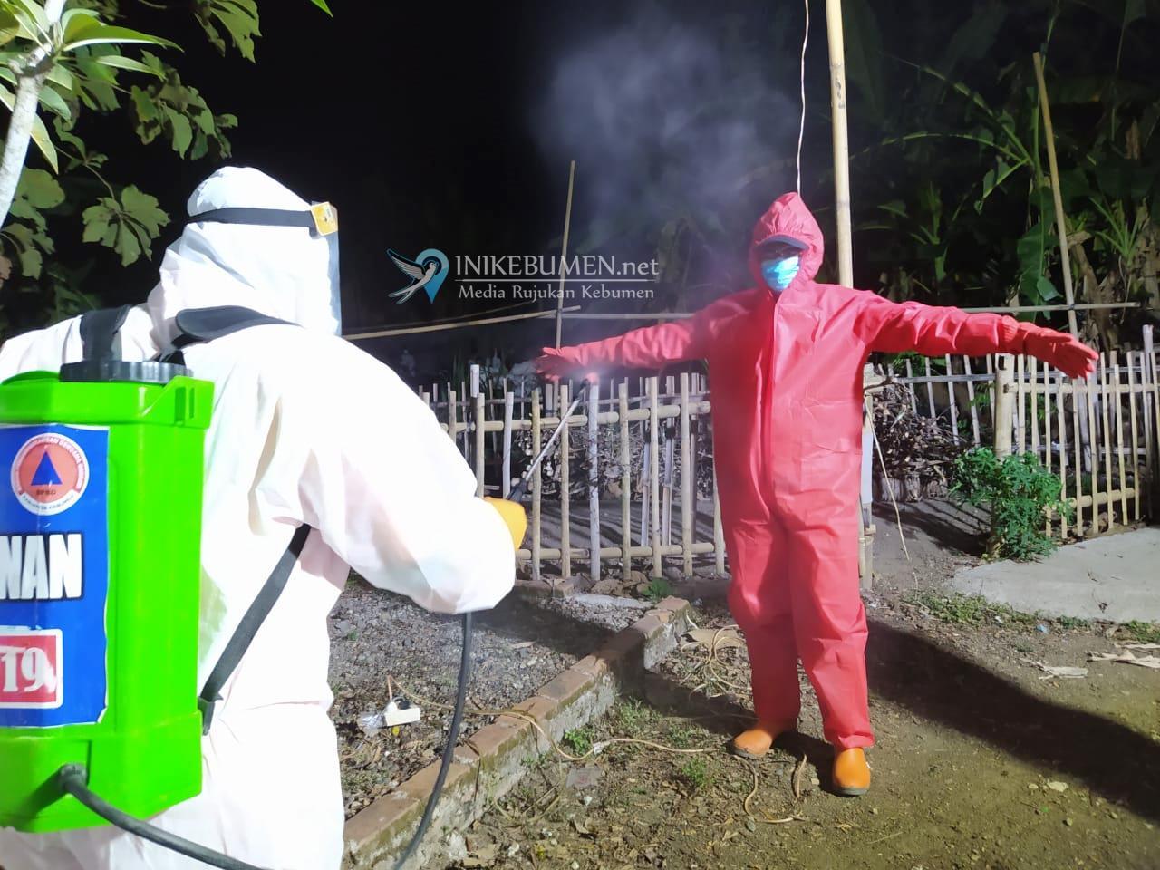 Update Corona di Kebumen! 152 Sembuh, Tambah 48 dan 2 Meninggal Dunia