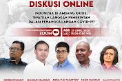 Indonesia di Ambang Krisis: Tepatkah Langkah Pemerintah dalam Penanggulangan Covid-19?