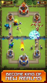Royale Clans Mod APK