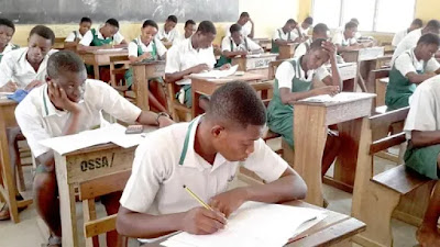 Some Ghanaian students taking the West African Senior School Certificate Examination (WASSCE) have rioted over the strict invigilation during the tests.