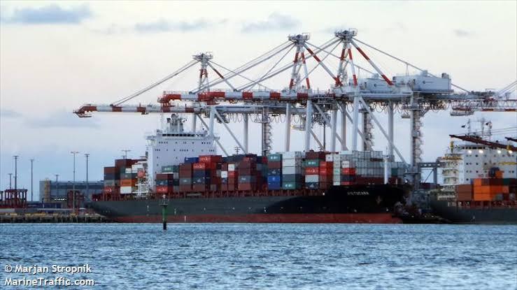 Wan Hai adquiere un buque portacontenedor de Delphis