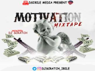 Music: Motivation mixtape