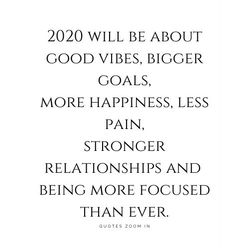 happy new year affirmations resolutions