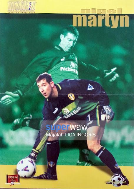 Nigel Martyn Leeds United