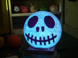 Lampion helloween