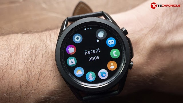 All New 2020 Galaxy Watch 3 Full Review | Price | Comparison