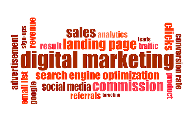 Digital Marketing Medium