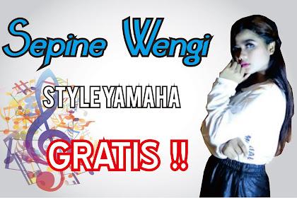 Sepine Wengi Vivi Voleta - Style Yamaha Gedruk Gratis Download