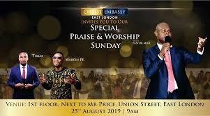 UK Charity Commission indicts Christ Embassy of fraud
