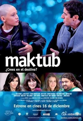 MAKTUB (2011) Ver Online – Español latino