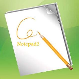 أفضل, برنامج, محرر, نصوص, واكواد, برمجية, وبديل, اداة, المفكرة, للويندوز, Notepad3