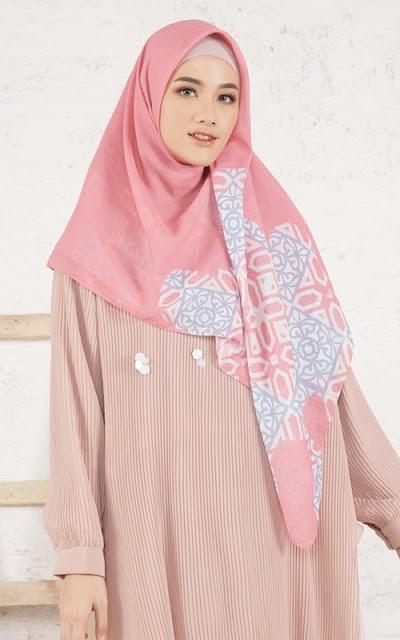 Change the hijab regularly