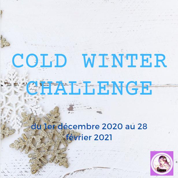Cold Winter Challenge 2020