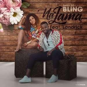 Dama do Bling feat Landrick - Na Lama